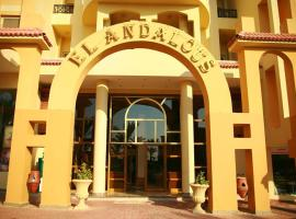 310 el Andalous Apartment, Hurghada