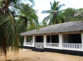 Rasam Faith Cottage, Batticaloa