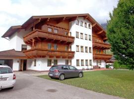 Apartments Luxner, Achenkirch