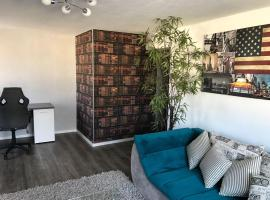 Hochmoderne Apartments