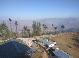 Cozy Stay in Fagu, Shimla