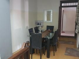 S.S apartment, Zanzibar City