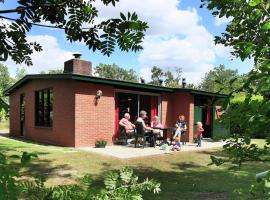 Vakantiepark de Lindenberg 7, Holten