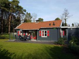 Vakantiepark de Lindenberg 5, Holten