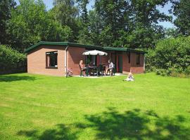 Vakantiepark de Lindenberg 9, Holten