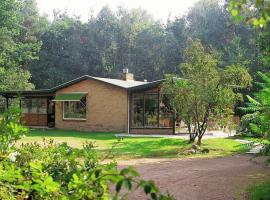 Vakantiepark de Lindenberg 1, Holten