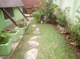 1 Bedroom Apartment For Rent At Airport, Accra