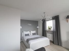 Ansbachs City Apartment