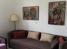 Casa D Iza, Abidjan