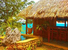 Kay Winnie Kabic, Cayes Jacmel