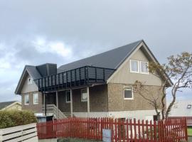 Tora Guesthouse, Tórshavn