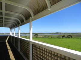 High View Family Cottages, Warrnambool