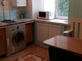 Apartments on Marshala Zhukova 146A, Omsk