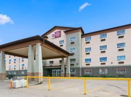 Best Western Plus Peace River Hotel & Suites, Peace River