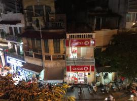 27 Lan Ong GuestHouse, Hanoi