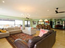 Dolphin's Guest House Umhlanga, Durban