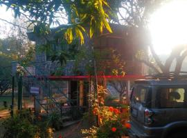 Carbery Acres - Jungle Retreat & Adventure Park, Dehradun