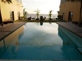 Royal Palm Hotel, Libreville