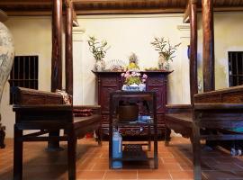 Gaia Maison De Bat Trang, Ханой