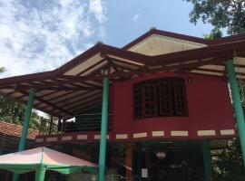 Ranisha Hotel, Embilipitiya