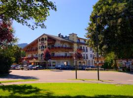 Hotel Seefelderhof, Seefeld in Tirol
