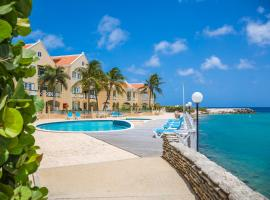 Port Bonaire Penthouse, Кралендейк