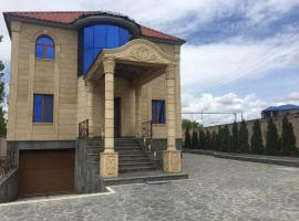 New villa In Erebuni Nub 500, Yerevan