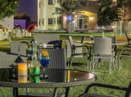 Sun Beach Resort, Al Khobar