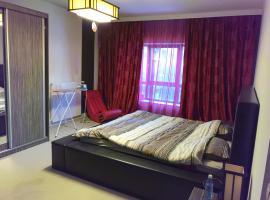 Apartament, Bukareszt