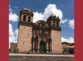 Aramu Hostel, Cuzco