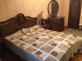 5-room Luxury Apartment, Bishkek
