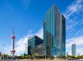 Grand Kempinski Hotel Shanghai, Шанхай