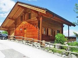 Chalet Albert, Les Collons