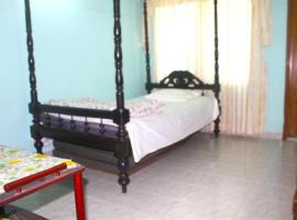 BBFR 15/A, Full Furnished Apartment, Dhaka