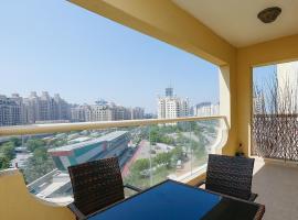 Kennedy Towers - Al Tamr, Dubaï