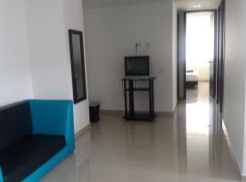 Apartamento el Nogal, San Gil