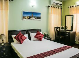 Nagarjun View Homestay Apartment, Katmandu