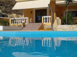 Villa Rita, Kalamaki
