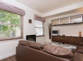 Bright & Spacious Studio in Notting Hill Gate, London