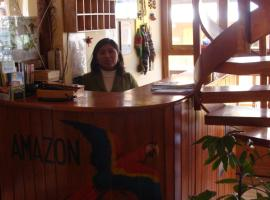 Amazon Hostal Cusco, Cuzco