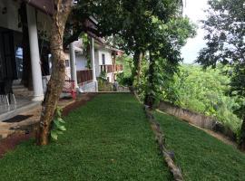 Wija House, Unawatuna
