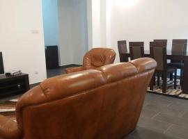 Appartement meuble tout confort BASTOS, Yaoundé