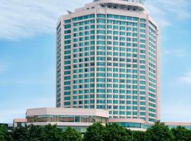 Ramada Pearl Hotel Guangzhou, Kanton