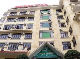 Non Nuoc Hotel, Ninh Binh