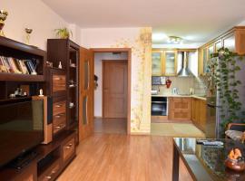 Apartament LUKS, Bansko