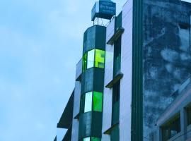 Hotel Green Tower, Dhaka