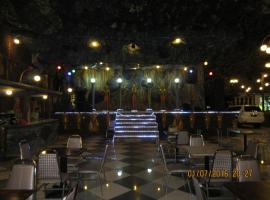 Hotel 01 Batam, Batam Center