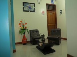 Residencial Plaza, Tarapoto