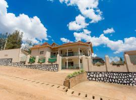 Auberge Saint Jean Leopold, Kigali