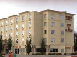 Rosslyn Inn & Suites, Edmonton